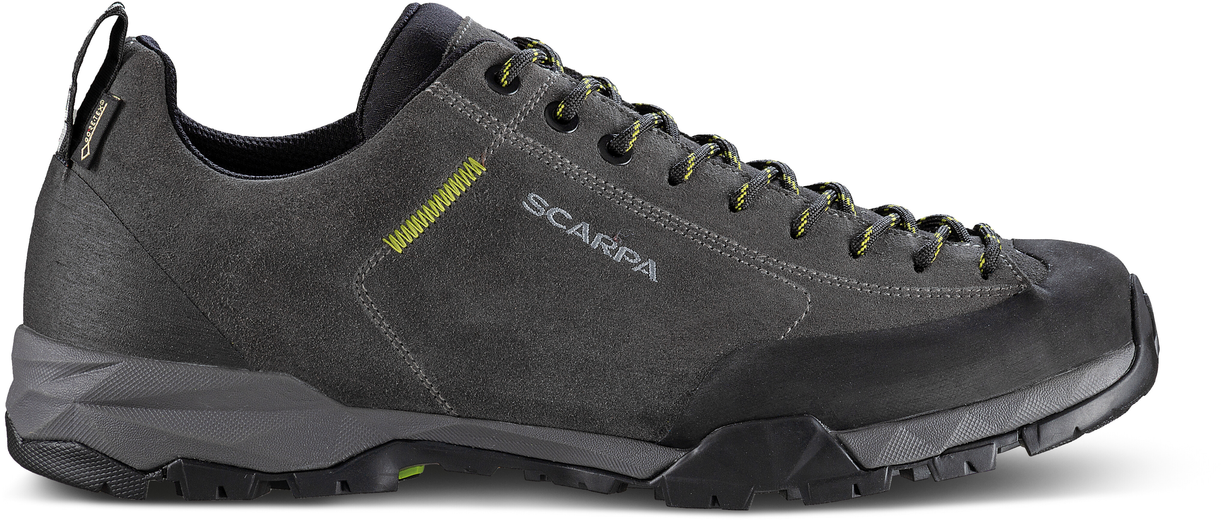9e51f1cc8b4 Scarpa Mojito Trail GTX Shoes Men shark